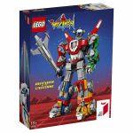 21311 LEGO® IDEAS Voltron