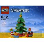 30286 LEGO® Christmas Tree (Polybag)