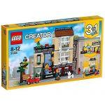 31065 LEGO® Creator Park Street Townhouse