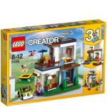 LEGO® CREATOR Modular Modern Home 31068