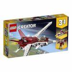 31086 LEGO® CREATOR Futuristic Flyer