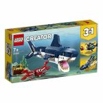 31088 LEGO® CREATOR Deep Sea Creatures