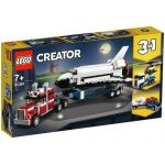 31091 LEGO® CREATOR Shuttle Transporter