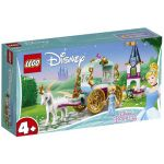 41159 LEGO® Disney™ Princess Cinderella's Carriage Ride