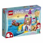 41160 LEGO® Disney™ Princess Ariel's Seaside Castle