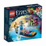 41181 LEGO® Elves Naida's Gondola & the Goblin Thief