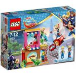 41231 LEGO® DC Super Hero Girls™ Harley Quinn™ to the rescue