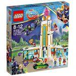41232 LEGO® DC Super Hero Girls™ Super Hero High School