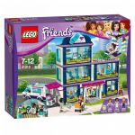 LEGO® FRIENDS Heartlake Hospital 41318
