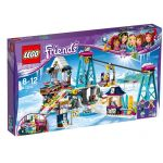 LEGO® FRIENDS Snow Resort Ski Lift 41324