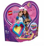 41357 LEGO® FRIENDS Olivia's Heart Box