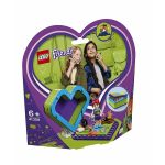 41358 LEGO® FRIENDS Mia's Heart Box