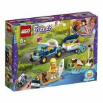 41364 LEGO® FRIENDS Stephanie's Buggy & Trailer