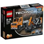 42060 LEGO® Technic Roadwork Crew