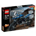 42063 LEGO® Technic BMW R 1200 GS Adventure