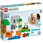 45012 LEGO® Education DUPLO® Wild Animals