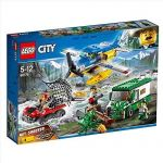 60175 LEGO® City Mountain River Heist