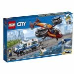 60209 LEGO® CITY Sky Police Diamond Heist