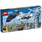 60210 LEGO® CITY Sky Police Air Base