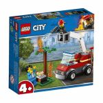 60212 LEGO® CITY Barbecue Burn Out