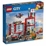 60215 LEGO® CITY Fire Station