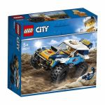 60218 LEGO® CITY Desert Rally Racer