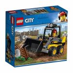 60219 LEGO® CITY Construction Loader