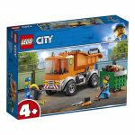 60220 LEGO® CITY Garbage Truck