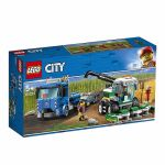 60223 LEGO® CITY Harvester Transport