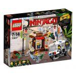70607 LEGO® NINJAGO® City Chase