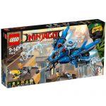 70614 LEGO® NINJAGO Green Ninja Mech Dragon70614 LEGO® NINJAGO Lightning Jet