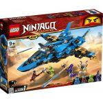 70668 LEGO® NINJAGO Jay's Storm Fighter
