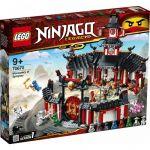 70670 LEGO® NINJAGO Monastery of Spinjitzu