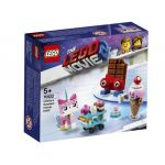 70822 LEGO® THE LEGO® MOVIE 2™ Unikitty's Sweetest Friends EVER!