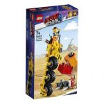 70823 LEGO® THE LEGO® MOVIE 2™ Emmet's Thricycle!