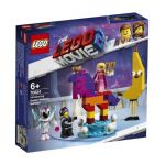 70824 LEGO® THE LEGO® MOVIE 2™ Introducing Queen Watevra Wa'Nabi