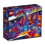 70825 LEGO® THE LEGO® MOVIE 2™ Queen Watevra's Build Whatever Box!