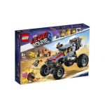 70829 LEGO® THE LEGO® MOVIE 2™ Emmet and Lucy's Escape Buggy!