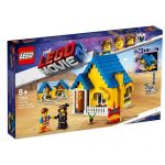 70831 LEGO® THE LEGO® MOVIE 2™ Emmet's Dream House/Rescue Rocket!