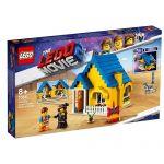70831 LEGO® THE LEGO® MOVIE 2™ Emmet's Dream House/Rescue Rocket!