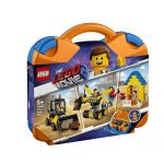 70832 LEGO® THE LEGO® MOVIE 2™ Emmet's Builder Box!