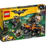 70914 LEGO® SUPER HEROES Bane™ Toxic Truck Attack