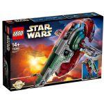 75060 LEGO® STAR WARS® Slave I