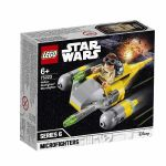 75223 LEGO® STAR WARS® Naboo Starfighter™ Microfighter