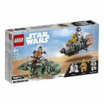 75228 LEGO® STAR WARS® Escape Pod vs. Dewback™ Microfighters