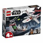 75235 LEGO® STAR WARS® X-Wing Starfighter™ Trench Run