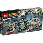 LEGO® SPEED CHAMPIONS Mercedes AMG Petronas Formula One Team 75883