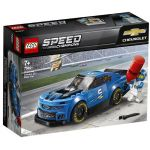 75891 LEGO® SPEED CHAMPIONS Chevrolet Camaro ZL1 Race Car