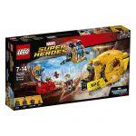 76080 LEGO® GUARDIANS OF THE GALAXY Ayesha's Revenge