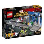 LEGO® SUPER HEROES ATM Heist Battle 76082